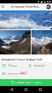 Goingnepal | A Complete Tourism Partner in Nepal- screenshot thumbnail
