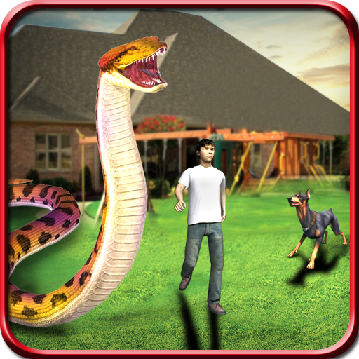 Anaconda Attack Simulator 2016 file APK Free for PC, smart TV Download