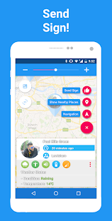 LifeSign: Family Locator [GPS]- screenshot thumbnail