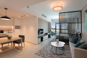 Millennium Montrose Executive Apartments