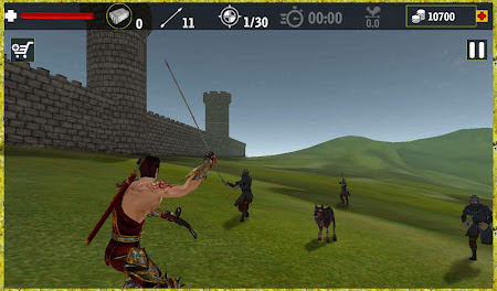 Real Archery King - Bow Arrow 1.5 screenshot 1555792