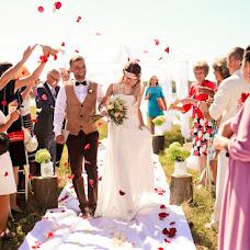 Wedding photographer Olga Nekravcova (nekravcova). Photo of 15.03.2017