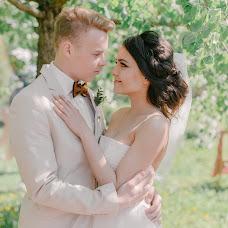 Wedding photographer Zhanna Turenko (Jeanette). Photo of 17.11.2017