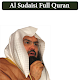 Al Sudaisi Complete Quran With Offline Download Download for PC Windows 10/8/7