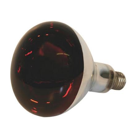 Värmelampa Glödlampa Kerbl IR Röd 150 Watt