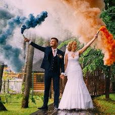 Wedding photographer Darya Baeva (dashuulikk). Photo of 12.09.2017