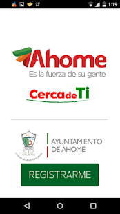 Ahome Cerca de Ti- screenshot thumbnail