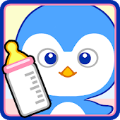 Baby Care : Poky (Penguin)