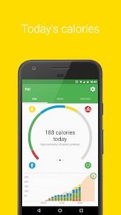 Fit! - Fitness Tracker - náhled