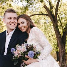 Wedding photographer Anastasia Khaustova-Aulbach (antanta). Photo of 25.10.2016