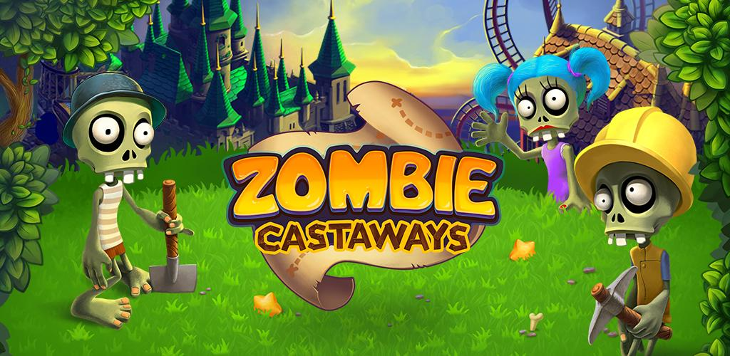 Download Zombie Castaways Latest Version | ApkDi.com