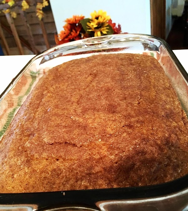 Bake for 25 - 30 minutes or until pick inserted in center comes out...