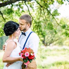 Wedding photographer Tanya Sizova (TatianaS). Photo of 18.10.2015