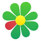 icq video call & chat