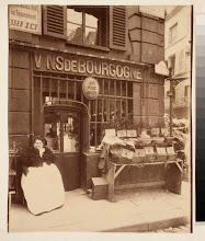 Photo: Au Port Salut - Cabaret Rue des Fosses St. Jacques (5e)