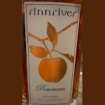 Finnriver Pommeau Apple Wine