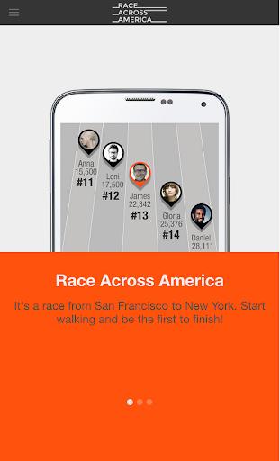 Jiff Race Challenge