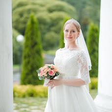 Wedding photographer Artem Toloknov (ArtolPhoto). Photo of 23.08.2017