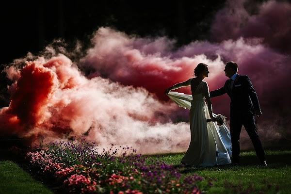 Wedding photographer Donatas Vaiciulis (vaiciulis). Photo of 16.11.2017