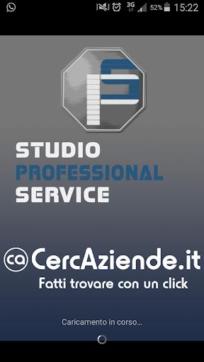 Studio Professional Service