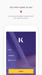 Kaplan Mobile Prep - náhled