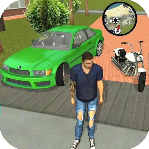 Auto Theft Gangster Mafia Crime Los Angeles