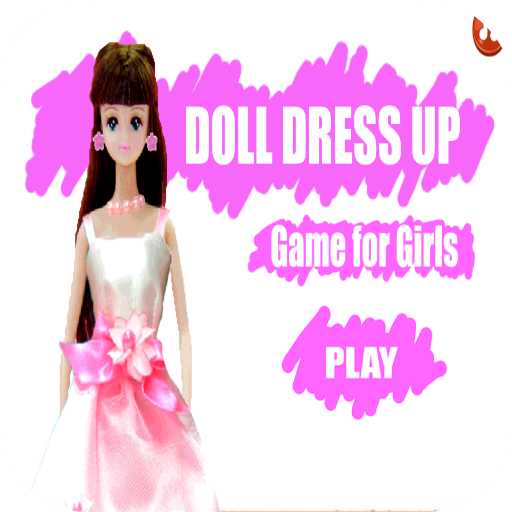 Doll Dress Up Games