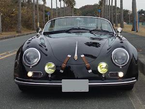 356  Vintage speedstarのカスタム事例画像 pengmaさんの2019年12月22日16:30の投稿