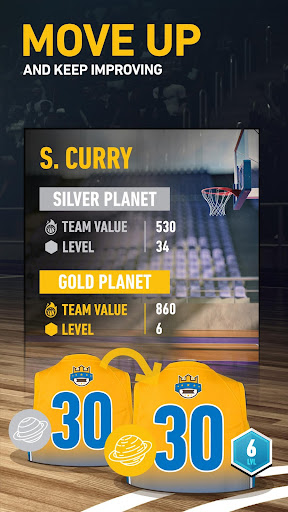 NBA General Manager 2018 screenshot 15