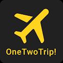 Авиабилеты дешево. Купить билеты на самолет онлайн icon