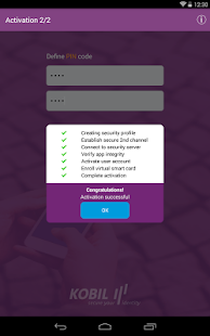 Kobil Trusted Login - 2FA- screenshot thumbnail
