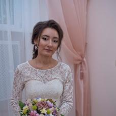 Wedding photographer Natalya Vostrikova (natavostrikova). Photo of 14.10.2016