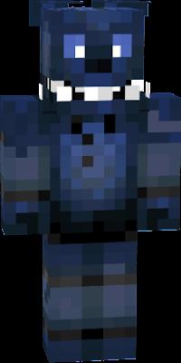 Un Nova Skin