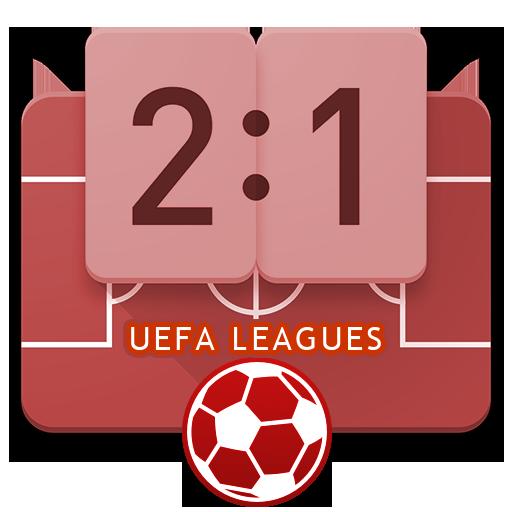 Baixar UEFA CHAMPIONS & EUROPA LEAGUE para Android