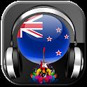 Top FM Radio Nueva Zelanda icon