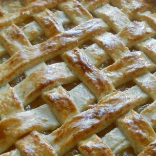 Pineapple Pie III.