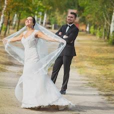 Wedding photographer Adam Kraska (AdamKraska). Photo of 25.10.2016
