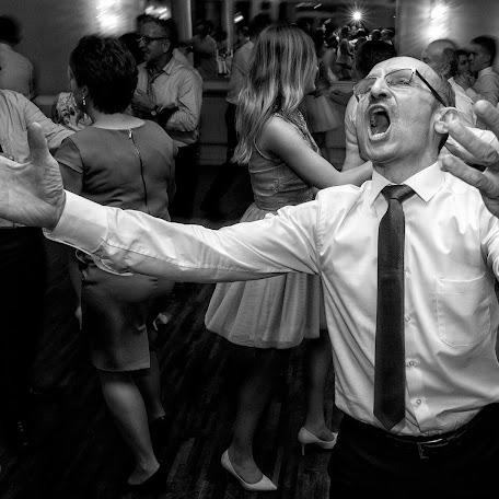 Wedding photographer Mariusz Morański (mariusz). Photo of 15.12.2017