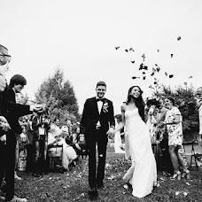Düğün fotoğrafçısı Anton Metelcev (meteltsev). 20.02.2017 fotoları