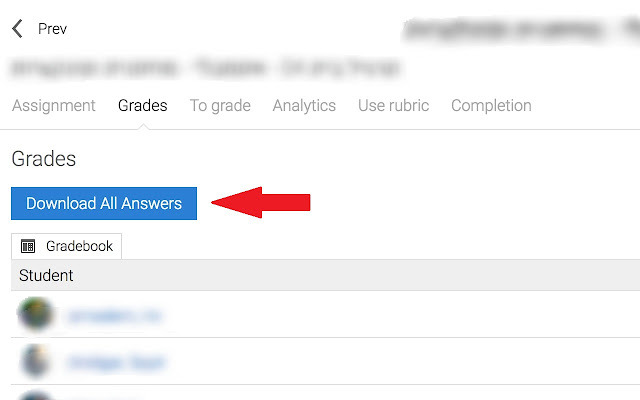 NEO LMS Assignments Downloader