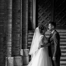 Wedding photographer Oleg Tkachenko (Olegbmw). Photo of 08.10.2015