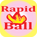 Rapidfire Ball icon