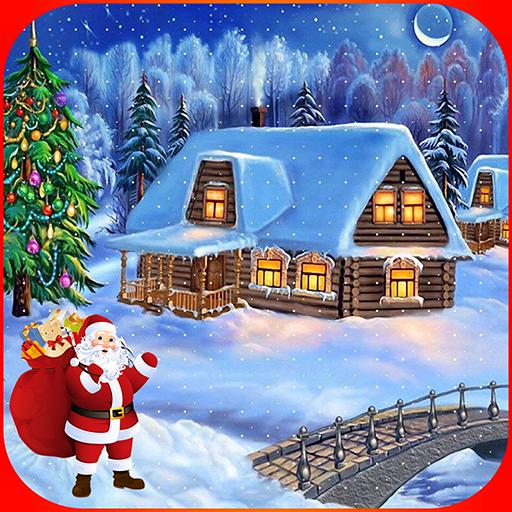 Baixar Santa Dream Home Gifts Delivery: Christmas