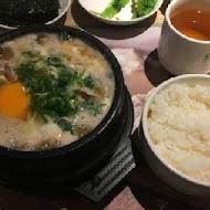 豆腐村 韓式豆腐煲料理