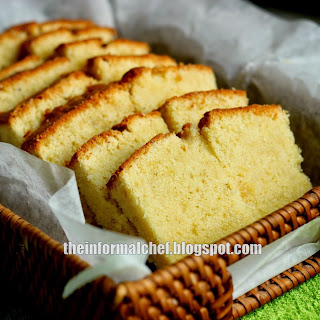 Simple Cake Without Milk Recipes.