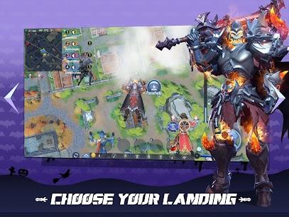 Download Survival Heroes – MOBA Battle Royale APK 7
