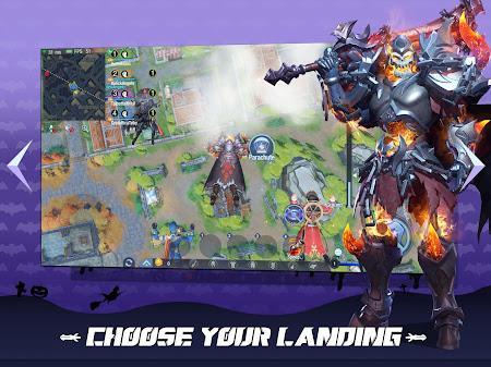 Survival Heroes - MOBA Battle Royale 1.3.0 screenshot 2094327