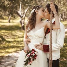 Wedding photographer Ilya Goryachiy (eliashot). Photo of 15.09.2015
