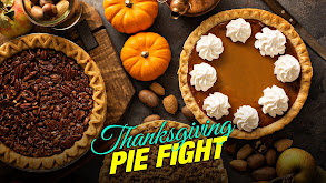 Thanksgiving Pie Fight thumbnail
