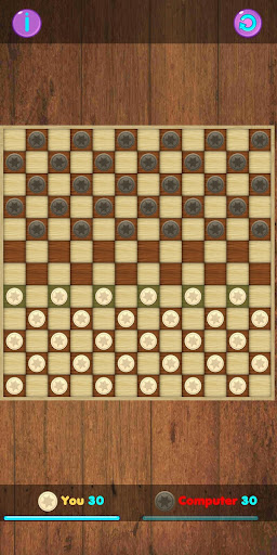 Checkers | Draughts Online apkpoly screenshots 5